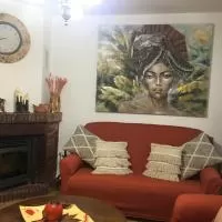 Hotel Chalet El Descanso en valleruela-de-sepulveda