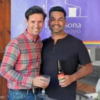 Hotel La Casona de Castilnovo - Gay Men Only en valleruela-de-sepulveda