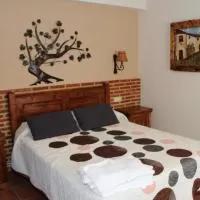 Hotel La Pesquera de La Tia Tunanta en vallesa-de-la-guarena