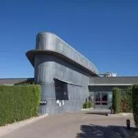 Hotel Motel Emporio en valoria-la-buena