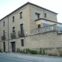 Hotel Casa Carrera Rural en valpalmas