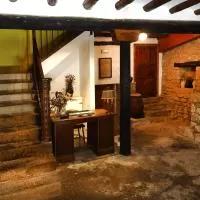 Hotel Casa Torralba en valpalmas