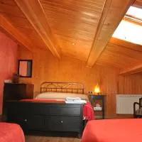 Hotel La Posada del Arba en valpalmas