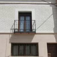Hotel Casa rural Cachilo en valseca