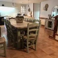 Hotel Casa Zaorejas en valtablado-del-rio
