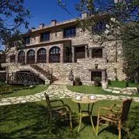 Hotel Hotel Rural Los Ánades en valtablado-del-rio