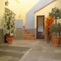 Hotel Apartamentos De Turismo Rural Heredero en valverde-de-burguillos