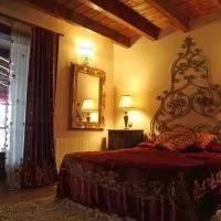 Hotel La Posada Del Canal en valverde-de-campos