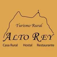 Hotel Hostal Restaurante Alto Rey en valverde-de-los-arroyos