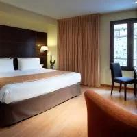 Hotel Eurostars Plaza Acueducto en valverde-del-majano
