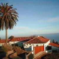 Hotel Finca Paraíso en valverde