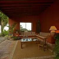 Hotel Haciendas del Valle - Casa San Miguel en valverde