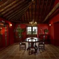 Hotel Haciendas del Valle - Las Kentias en valverde