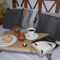 Hotel Camping Invernaderito en valverde