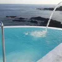 Hotel Hotel Rural Costa Salada en valverde