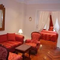 Hotel Hotel Alameda Palace en valverdon