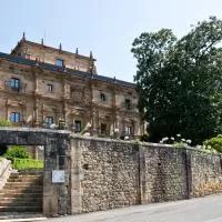 Hotel Abba Palacio de Soñanes Hotel en vega-de-pas