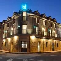 Hotel Hotel La Alfonsina en vega-de-pas