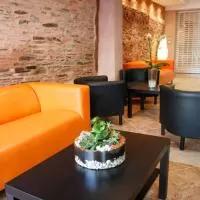 Hotel Apartamentos Albariño en vegadeo