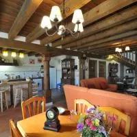 Hotel La Fuente de Pavia en veganzones