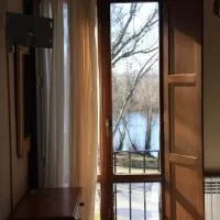 Hotel Bardal de Huerta en ventosa-del-rio-almar