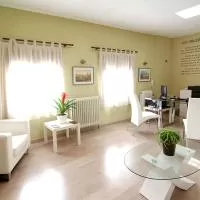 Hotel Hostal Palacete de los Arcedianos en vera-de-moncayo
