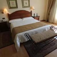 Hotel Hotel Lasa Sport en viana-de-cega