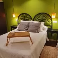 Hotel STUDIO 7 en viana-de-cega