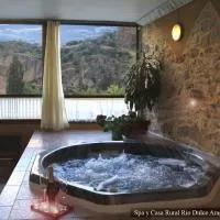 Hotel Spa & Casa Rural Rio Dulce en viana-de-jadraque