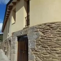Hotel O Trancallo en viana-do-bolo