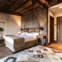 Hotel Pazo da Pena Manzaneda en viana-do-bolo