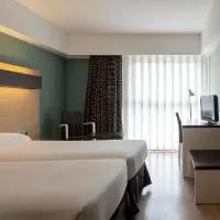 Hotel Hotel Ciudad de Logroño en viana