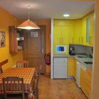 Hotel Apartamento en Isaba (NAVARRA) en vidangoz-bidankoze