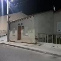 Hotel Casa Sillada en videmala