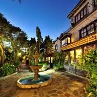 Hotel El Nogal Hotel Boutique & Spa en vilaflor