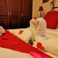 Hotel El Tejar Hotel & Spa en vilaflor