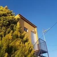 Hotel Casa Leila en vilaflor