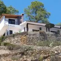 Hotel El Mirador en vilaflor