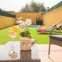 Hotel VILLA FELIZ en vilafranca-de-bonany
