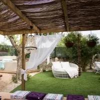 Hotel CA'N MARC (CHARMING HOUSE CENTER ISLAND) en vilafranca-de-bonany