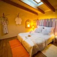 Hotel Ca Sa Padrina en vilafranca-de-bonany