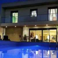 Hotel Bouganvilla Luxury Villa en vilafranca-de-bonany