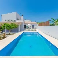 Hotel Can Fosc en vilafranca-de-bonany