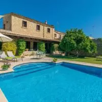 Hotel Ca S'Austri en vilafranca-de-bonany