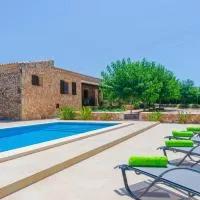Hotel Aubadallet en vilafranca-de-bonany