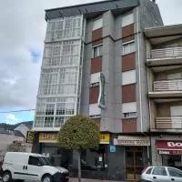 Hotel Hostal Mayo en vilamartin-de-valdeorras