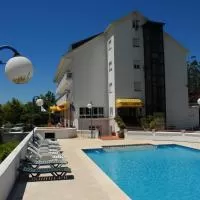 Hotel Hotel Arco Iris en vilanova-de-arousa