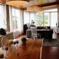 Hotel Casa Benito en vilanova-de-arousa
