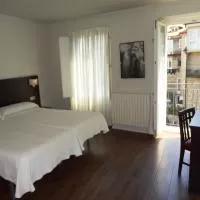 Hotel Hotel Irixo en vilar-de-barrio