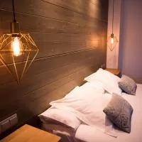 Hotel Hotel Sercotel Cuatro Postes en vilar-de-santos